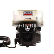 Lincoln P203 Vetpomp 2 Liter vlak reservoir 24V zonder Timer 644-41186-8