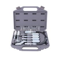 Lincoln quick-connect lube couplings (kit) 58000