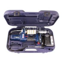 Lincoln PowerLuber 12V Li-Ion model 1262-E