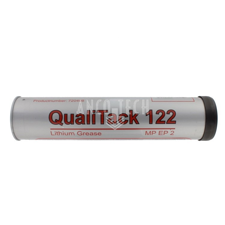 LITHIUM MP EP-2 VET PATROON 400G QualiTack 122
