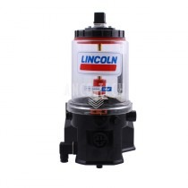 Lincoln P203 Oliepomp 2 L 644-40743-2
