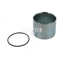 LINCOLN GLAND LUBE CUP ASSY 86213